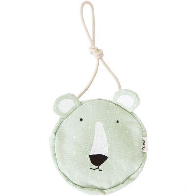 Sac à main Mr. Polar Bear  par Trixie