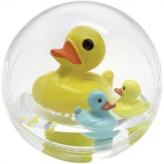 Jouet de bain bulle 3 canards