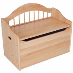 de jolis coffres jouets pour une chambre bien range. Black Bedroom Furniture Sets. Home Design Ideas