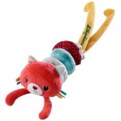 Hochet vibrant Colette le chat mini dansant