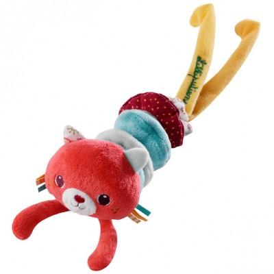 Hochet vibrant Colette le chat mini dansant  par Lilliputiens