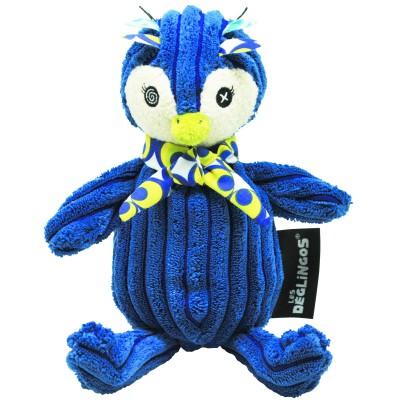 Peluche Simply Frigos le Pingouin (15 cm) Les Déglingos