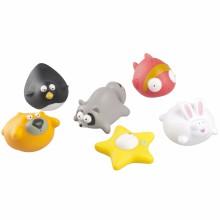 Jouets pour le bain Set animaux rigolos  par Babymoov