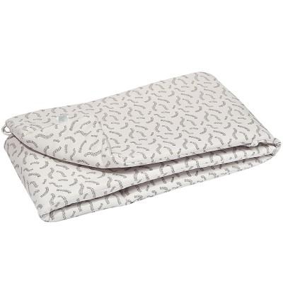 tour de lit confetti pour les lits 60 x 120 cm et 70 x 140. Black Bedroom Furniture Sets. Home Design Ideas
