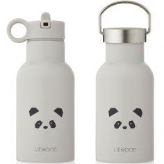 Gourde isotherme Anker Panda light grey (350 ml)