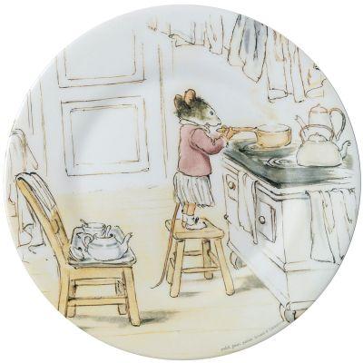 Assiette Célestine cuisine  par Petit Jour Paris