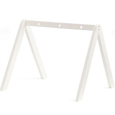 Arche de jeux en bois Babygym blanc  par Kid's Concept