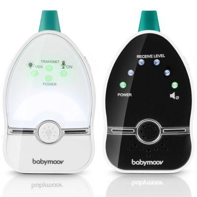 Babyphone audio Easy Care  par Babymoov