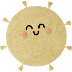 Tapis soleil You're My Sunshine Mr. Wonderful (100 cm)