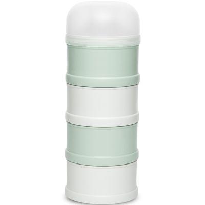 Boîte doseuse de lait Hygge Baby vert  par Suavinex