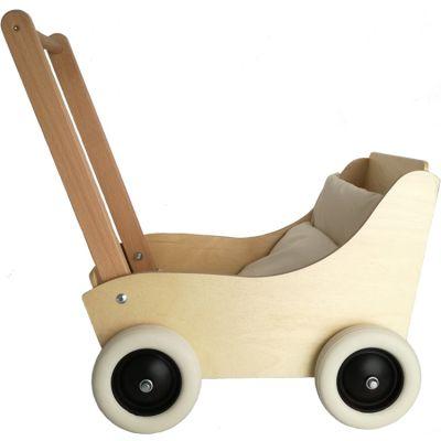 Landau pour poupée en bois Egmont Toys