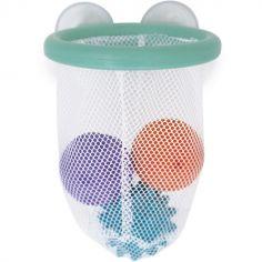 Jeu de bain Tacti'Basket