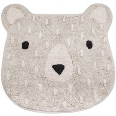 Tapis ours Bear Camp (55 x 57,5 cm)