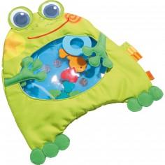 Jeu d'activités petite grenouille