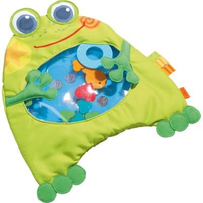 Jeu d'activités petite grenouille  par Haba
