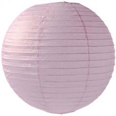 Boule japonaise rose