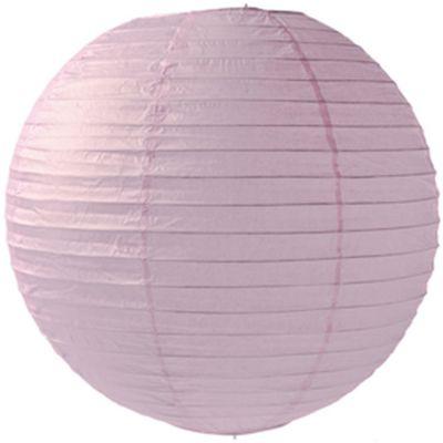 Boule japonaise rose  par Arty Fêtes Factory