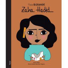 Livre Zaha Hadid