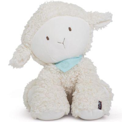Peluche Vanille l'agneau (45 cm)  par Kaloo