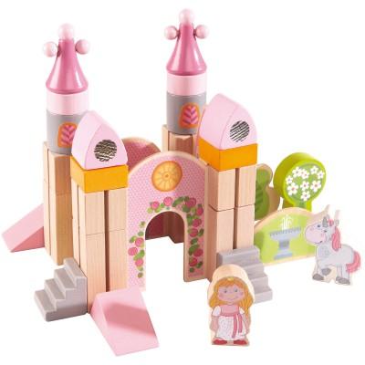 Blocs de construction Petit château  par Haba