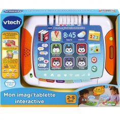 Mon imagi'tablette interactive