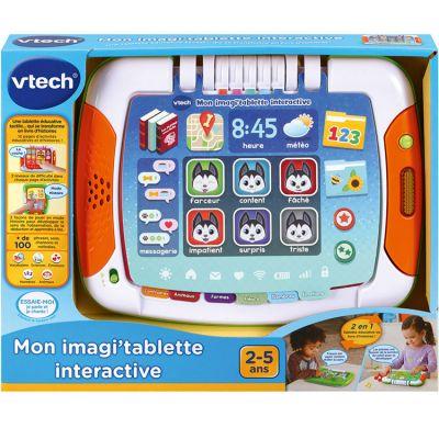Mon imagi'tablette interactive  par VTech