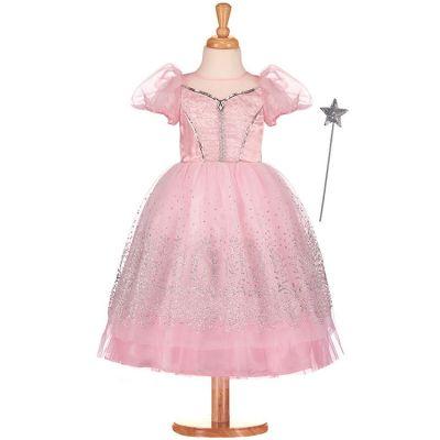 Déguisement princesse des fées (3-5 ans) Travis Designs