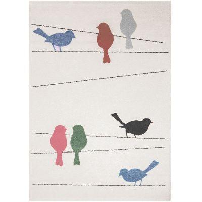 Tapis Tweet (100 x 150 cm) Art for Kids