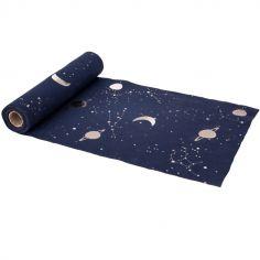 Chemin de table espace Astronaute