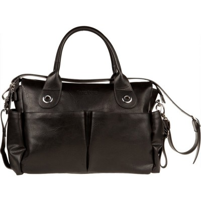 sac langer clasico glam noir tuc tuc berceau magique. Black Bedroom Furniture Sets. Home Design Ideas