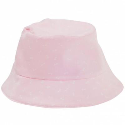 Bob été Pink Bows (0-3 mois)   par Les Rêves d'Anaïs