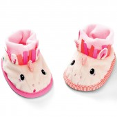 Chaussons Louise - Lilliputiens