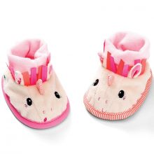 Chaussons Louise  par Lilliputiens