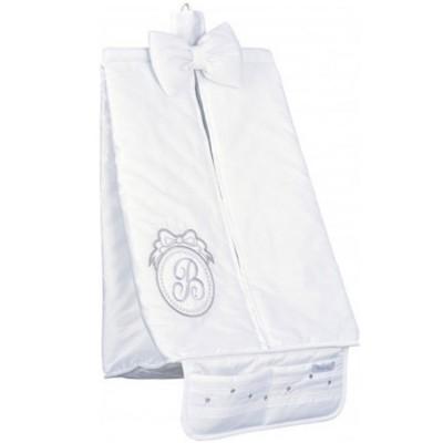 Porte couches blanc Pur  par Nougatine