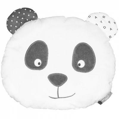 Coussin panda Chao Chao (35 x 32 cm)  par Sauthon