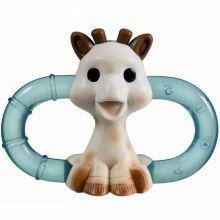 Double anneaux de dentition polaire Sophie la girafe  par Sophie la girafe