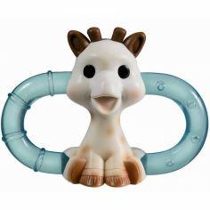 Double anneaux de dentition polaire Sophie la girafe