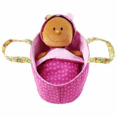 Poupée bébé Zoé (22 cm) Lilliputiens