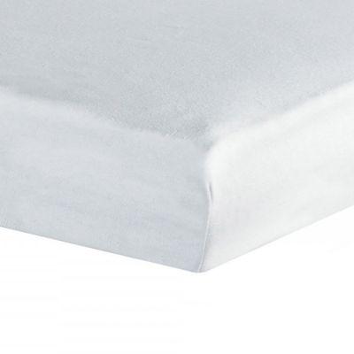 Alèse en éponge blanche (70 x 140 cm)  par Trois Kilos Sept