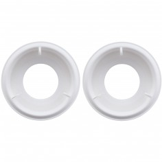 Lot de 2 valves anti-colique