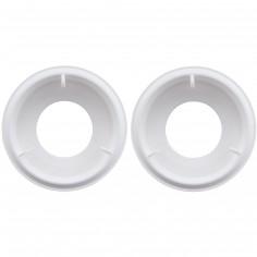 Lot de 2 valves anti-colique
