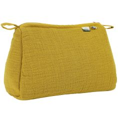 Trousse de toilette Bliss Mustard