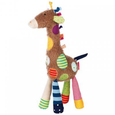 Peluche girafe Sweety (36 cm) Sigikid