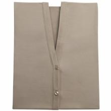 Tee-shirt/écharpe d'allaitement Gris  par Lässig