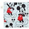 Pochette zippée imperméable Mickey - Bumkins