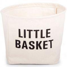Panier de toilette Little basket (23 x 30 cm)