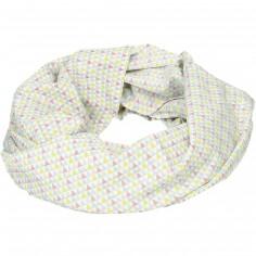 Écharpe d'allaitement triangle