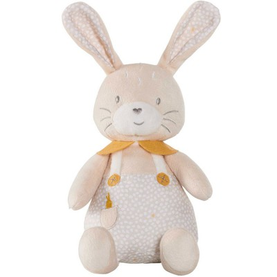 Peluche musicale lapin Lenny (32 cm) Candide