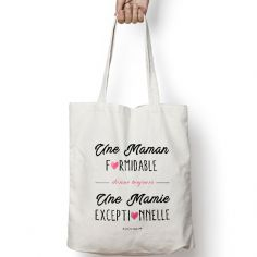 Sac Mamie exceptionnelle