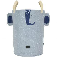 Sac à jouets Mrs. Elephant (42 cm)